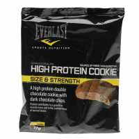 Everlast High Protein Cookie - Спортни хранителни добавки