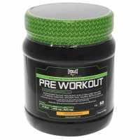 Everlast Pre Workout OrangeA Спортни хранителни добавки