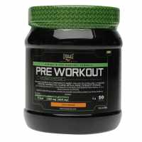 Everlast Pre Workout OrangeB Спортни хранителни добавки