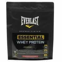 Everlast Essential Whey Protein Strawberry Crea Спортни хранителни добавки