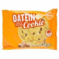 Oatein Protein Bar Salted Caramel Спортни хранителни добавки