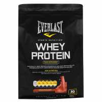 Everlast Whey Protein Chocolate Боксов фитнес и хронометри