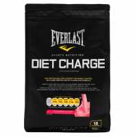 Everlast Diet Charge Strawberry Спортни хранителни добавки