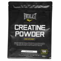 Everlast Creatine Mono Powder Natural Спортни хранителни добавки