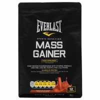 Everlast Mass Gainer Chocolate Спортни хранителни добавки