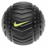 Nike Recovery Ball Black Йога и пилатес екипировка