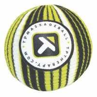 Trigger Point Massage Ball Yellow/Blk Тренировъчни топки