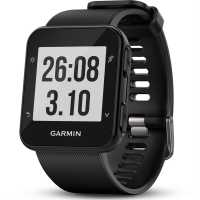 Garmin Forerunner 35 Gps Watch Black Къмпинг аксесоари