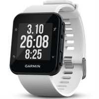 Garmin Forerunner 35 Gps Watch White/Black Къмпинг аксесоари