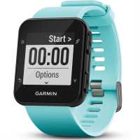 Garmin Forerunner 35 Gps Watch Frost Blue/Blk Къмпинг аксесоари