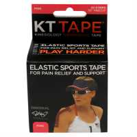 Sport Tape Original Pink Медицински