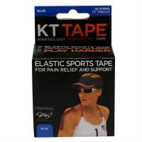 Kt Tape Sport Tape Original Blue Медицински