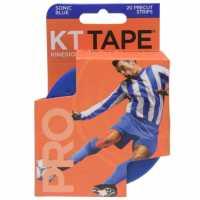 Kt Tape Sport Tape Pro Blue Медицински