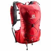 Salomon Agile 12 Backpack Red Раници
