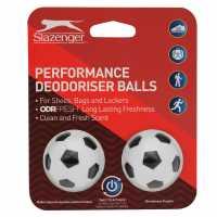 Slazenger Deodoriser Balls Football Шпайкове за бягане