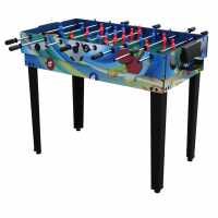 Donnay Всичко В Една Настолна Игра 12 In 1 Games Table Multi Подаръци и играчки