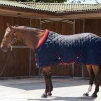 Requisite Essentials Medium Comfort Stable Quilt  Попони за коне