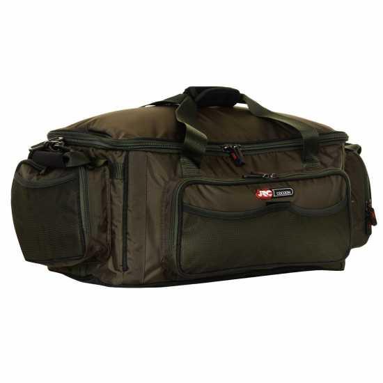 Jrc Cocoon Barrow Bag Green Сакове за фитнес