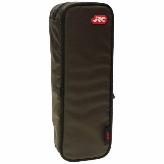 Jrc Coccoon Rig Case Green Сакове за фитнес
