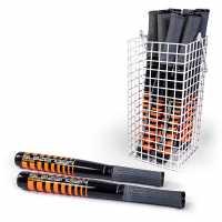 Slazenger Panther Rounders Bat & Carrier Pack  Бейзбол