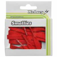 Outdoor Equipment Mr Lacy Smallies Red Връзки за обувки