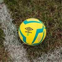 Umbro Spira Yellow  Футболни топки