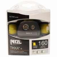 Petzl Tikka And Lamp Green/Black Фенери и фенерчета