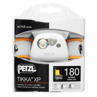 Petzl Tikka Xp Lamp 71 White Curcuma Градина