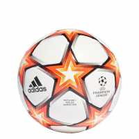 Adidas Ucl Competition Pyrostorm Football Unisex  Футболни топки