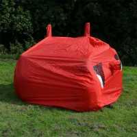 Outdoor Equipment Terra Nova Bothy Bag 4  Пътни принадлежности