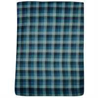 Gelert Поларено Одяло Fleece Blanket Blue Килими и земни покривала за палатки
