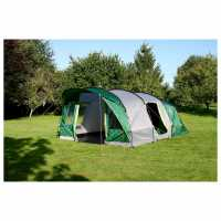 Outdoor Equipment Coleman Pinto Mountain 5 Person Tent  Палатки