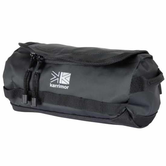 Karrimor Wash Bag Black Пътни принадлежности