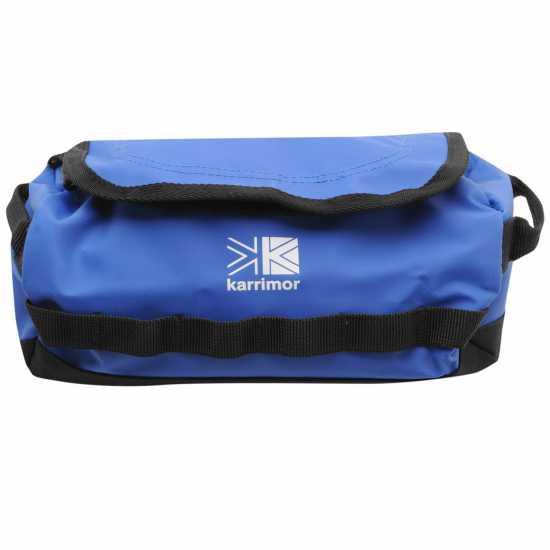 Karrimor Wash Bag Blue Куфари и багаж