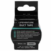 Life Venture Duct Tape Silver Канцеларски материали