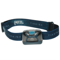 Outdoor Equipment Petzl Tikkina Head Lamp Black Фенери и фенерчета