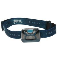 Outdoor Equipment Petzl Tikkina Head Lamp Black Фенери и фенерчета