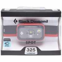 Outdoor Equipment Black Diamond Spot 325 Led Headlamp Adults  Фенери и фенерчета