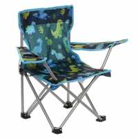 Gelert Стол За Къмпинг Animal Camping Chair Junior Dinosaur Лагерни маси и столове