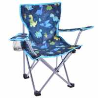 Outdoor Equipment Gelert Animal Chair Junior Dinosaur Лагерни маси и столове