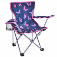 Outdoor Equipment Gelert Animal Chair Junior Butterfly Лагерни маси и столове