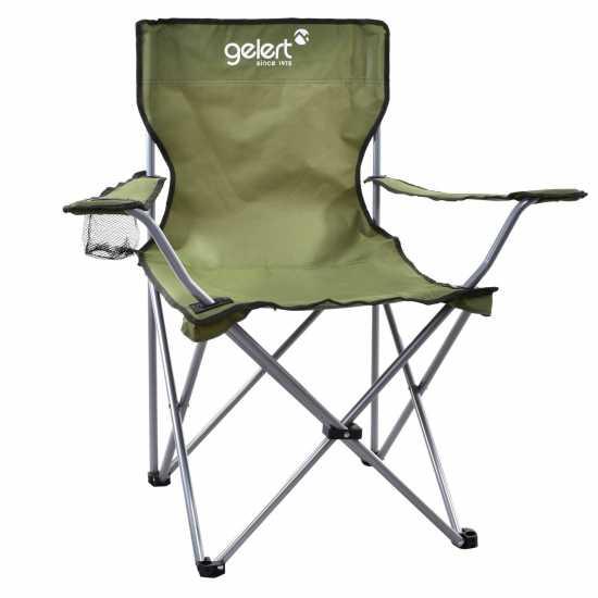Gelert Стол За Къмпинг 2.45Kg Camping Chair - Лагерни маси и столове