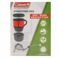 Outdoor Equipment Coleman Fyres Pcs Stove  Къмпинг аксесоари