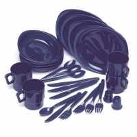 Outdoor Equipment Gelert 26 Piece Dining Set  Къмпинг аксесоари