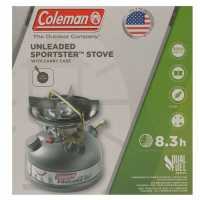 Outdoor Equipment Coleman Sportster Stove  Къмпинг аксесоари
