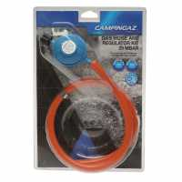 Outdoor Equipment Campingaz Gas Hose And Regulator Kit  Къмпинг аксесоари