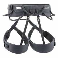Petzl Adjama Harness Sn00 Blue Катерене