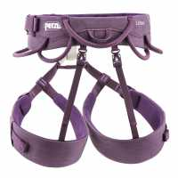 Petzl Luna Harness Ld00 Purple Катерене