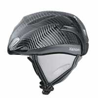 Salewa Xenon Helmet  44 Black Катерене