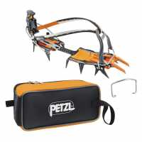 Outdoor Equipment Petzl Lynx Crampons  Катерене